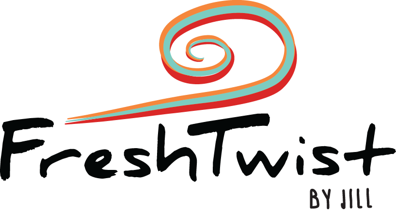 Fresh Twist by Jill