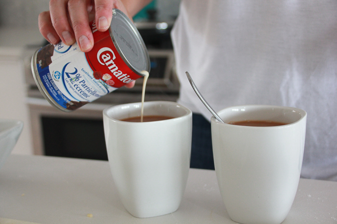 newfoundland tea