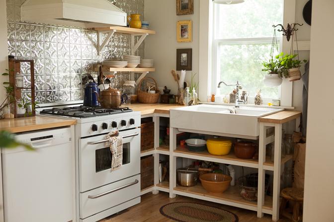 Marissa's Kitchen