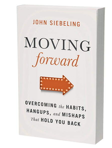 Moving Forward by John Siebling