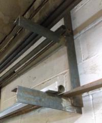 welding steel rig rack salvo brothers