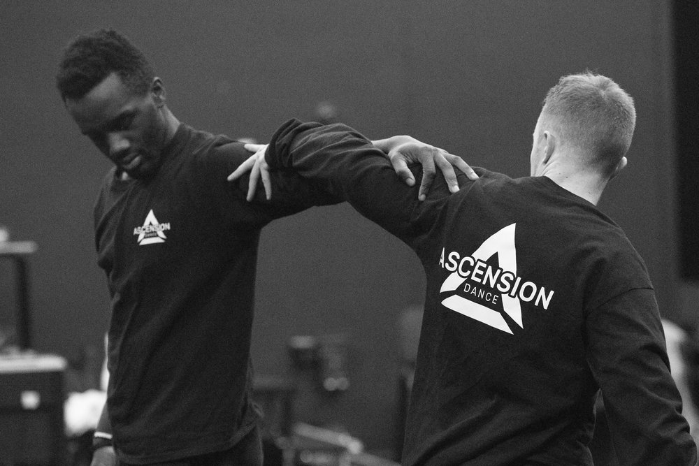 Ascension Dance Co