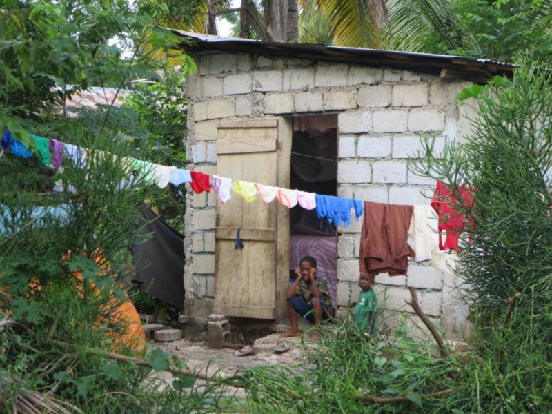 11 Rebecca's home