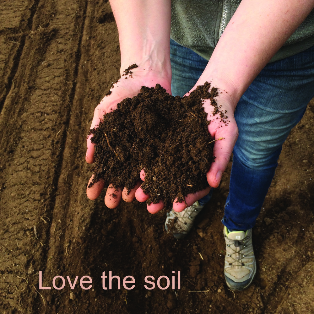 Helsing Junction Farms Love the Soil 2018