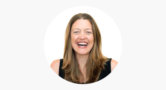 Anna Binder, Asana's Head of People Operations- from Asana's blog