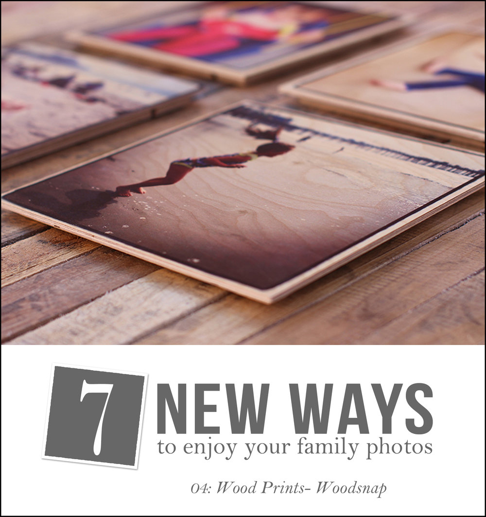 Megan DiPiero Photography {Beyond Digitals: 7 New Ways to Enjoy Your Family Photographs}