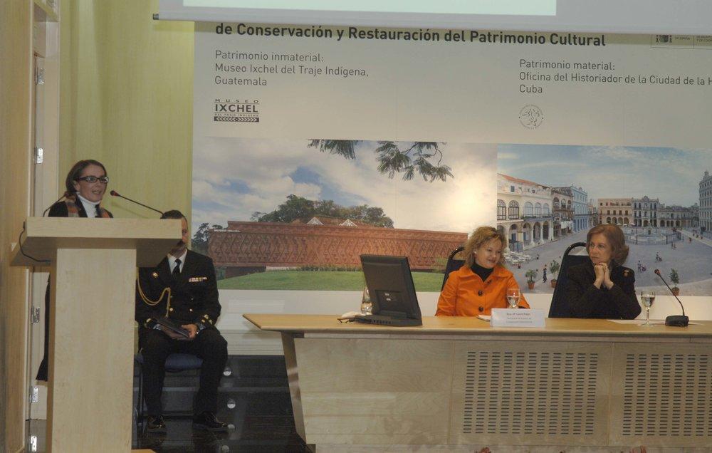 39-Intervención de Barbara Knoke Museo Ixchel (©Pepa Acedo).jpg