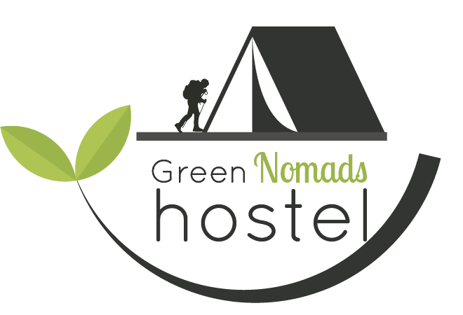 Green Nomands Hostel