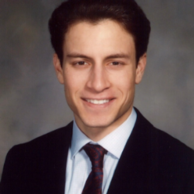 Ben Blumenthal,  Noah & Co. -  Co-Chair