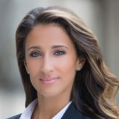 Jillian Mariutti,  Mission Capital Advisors