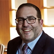 Louis Goldberg,  Herrick Feinstein LLP