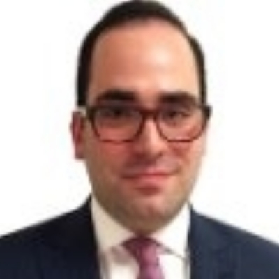 Adam Rosenberg,  Concourse Realty Partners