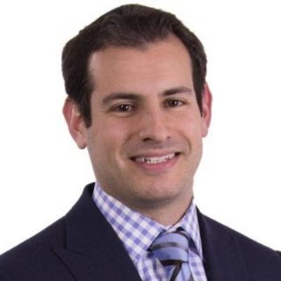 Evan Weiss, LW Hospitality Advisors