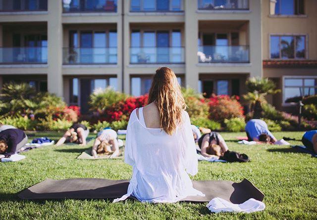 Hello friends!  Join me tomorrow, Christmas Eve, at 9am for a free morning rise yoga class on the lawn of @thecliffshotelandspa! 🌅🙏 - - - #yoga #yogachallenge #yogagirl #yogainspiration #yogabody #yogaeveryday #yogapractice #yogalife #yogainstructor #yogafit #yogis #california #sanluisobispo #shareslo #powerflow #powerandpeace #nourish #christmas #sundayfunday #mondaymotivation #sundaymotivation #christmaseve
