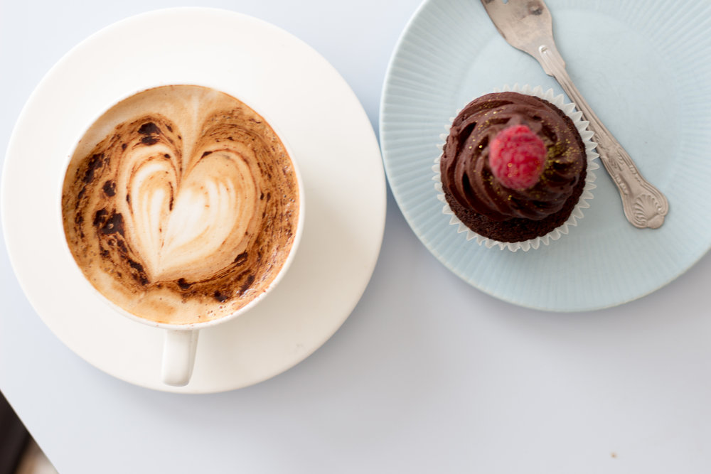 cupcake and heart coffee.jpg