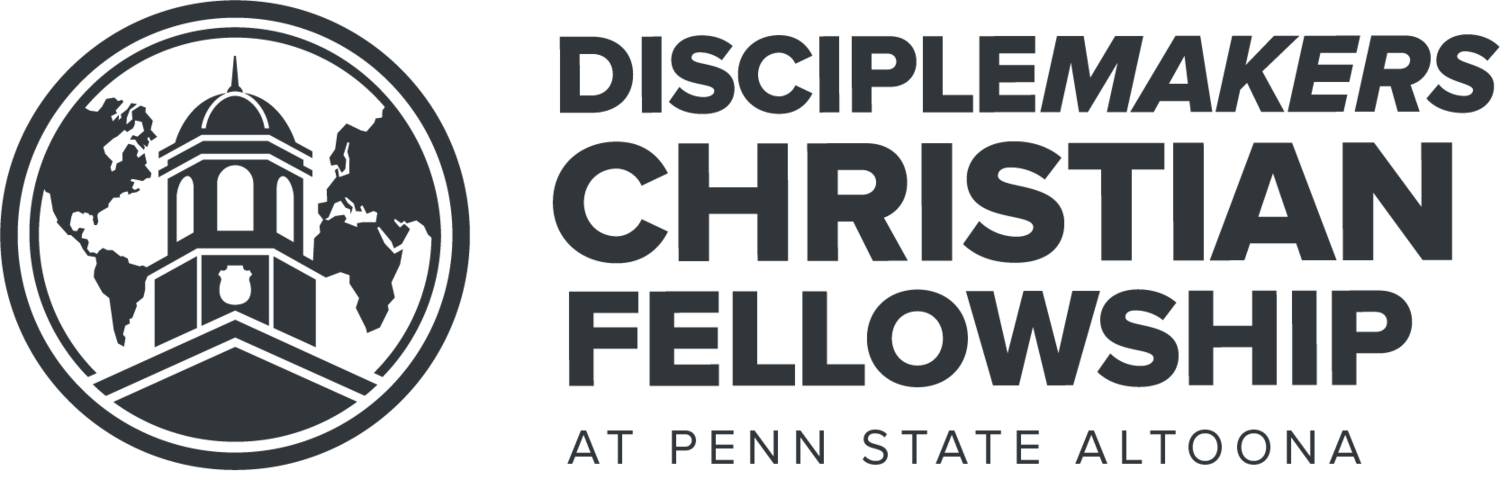 DiscipleMakers Christian Fellowship at Penn State Altoona