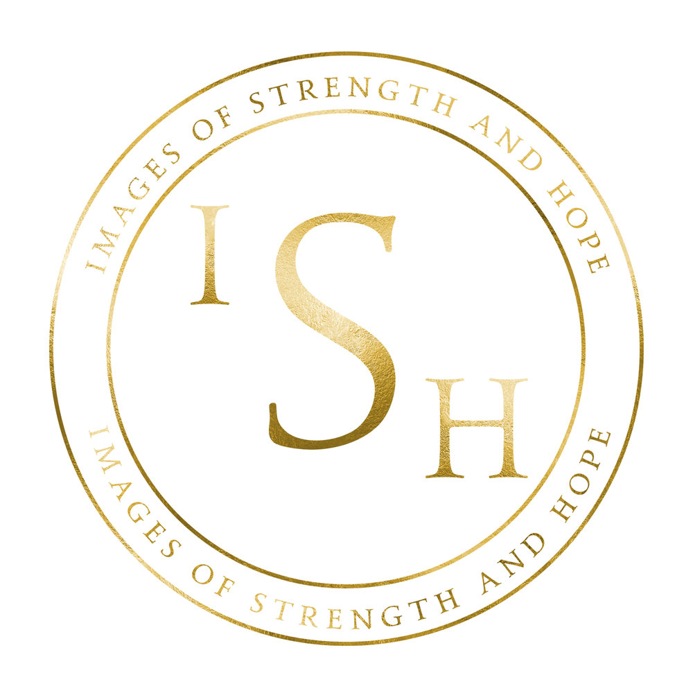 Images of Strength and Hope Logo