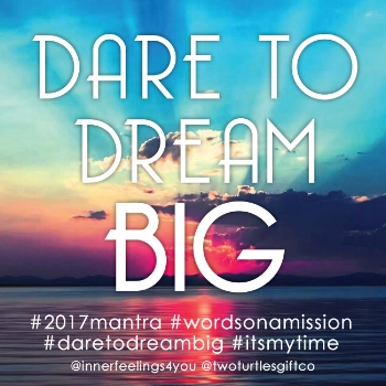Dare to Dream BIG