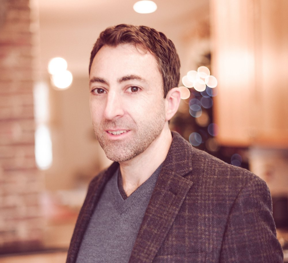 Zak Fusciello, M.S., LCPC, Licensed Counselor