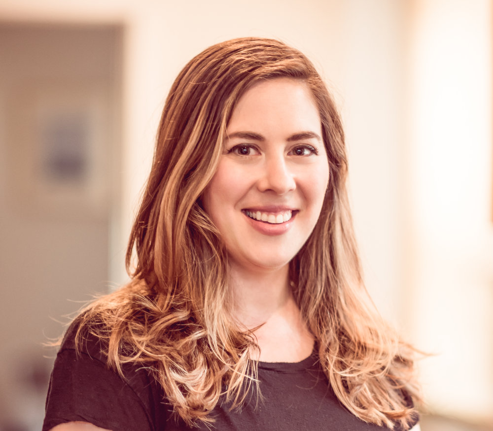 Erin Spahr, LCPC, Licensed Therapist in Baltimore