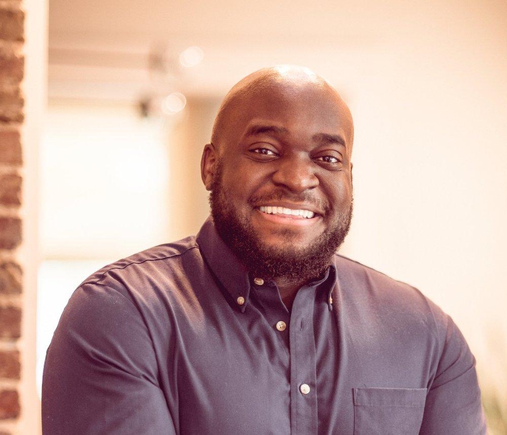 Dr. David Essien, Licensed Psychologist in Baltimore, MD