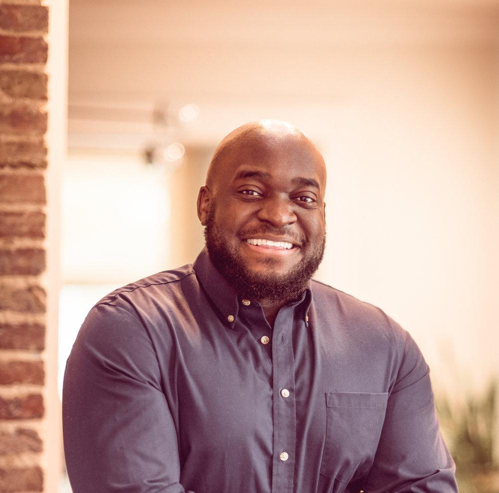 Dr. David Essien, Baltimore Cognitive Behavioral Therapist