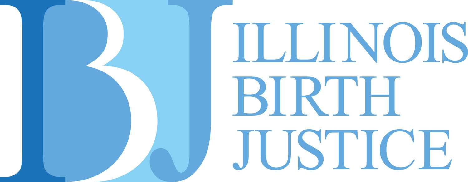Illinois Birth Justice