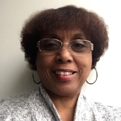 Charlotte Johnson, Treasurer   Charlotte worked as a labor and delivery nurse and mother/baby nurse at John H. Stroger, Jr. Hospital of Cook Country from 1981-1992. She was the OB nurse discharger planner from 1992-1998, and from 1998-2011, she was the perinatal outreach educator for Stroger Hospital Perinatal Center, presenting education to nurses and physicians at the network hospitals. During that time, she also worked as the lactation consultant and coordinated the breastfeeding program for the hospital, which was a peer counselor-based program. From 2002-2005, she volunteered as a doula for pregnant women incarcerated at Cook County Jail delivering at Stroger Hospital. She retired in 2011 but volunteers with organizations providing pregnant and parenting women and families in underserved communities.