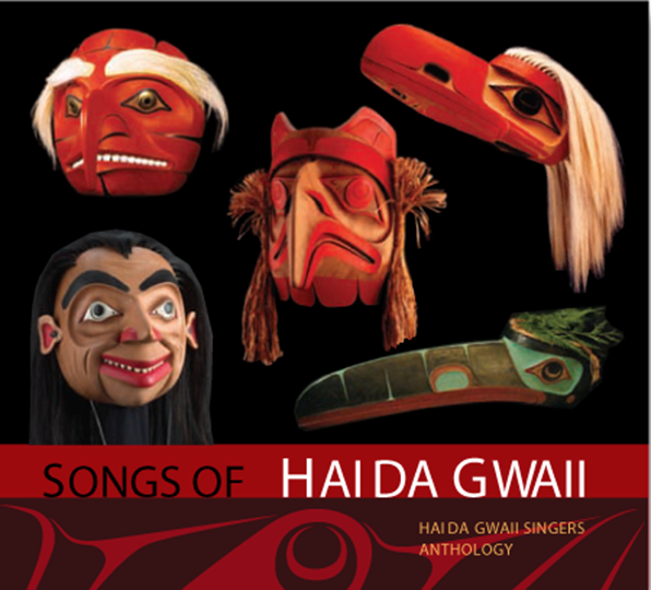 Songs of Haida Gwaii