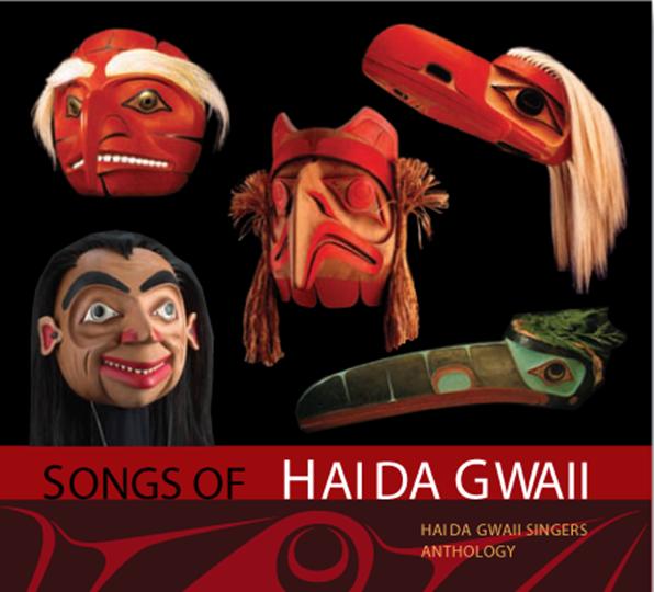 Songs of Haida Gwaii