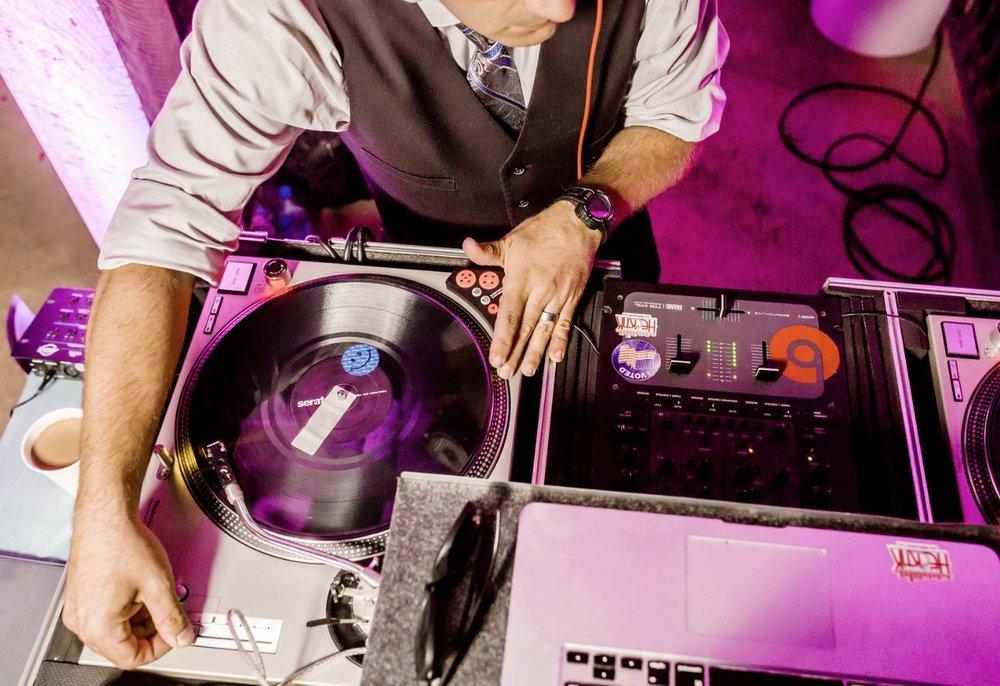 DJ Hecktik