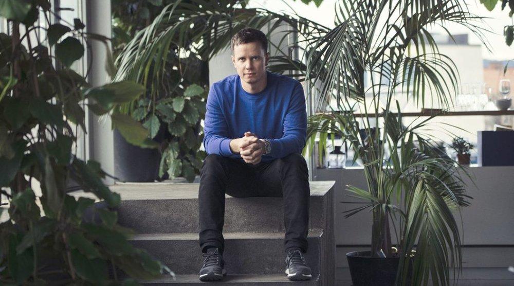 Tobias Bæck