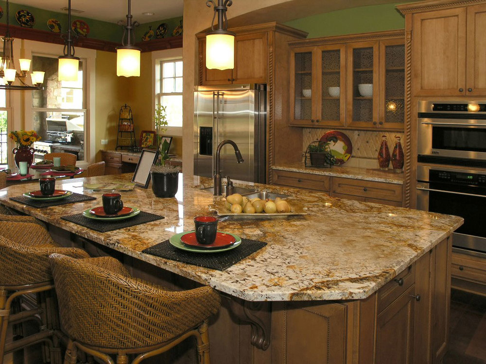Kitchen Countertops Portland U2014 Milan Stoneworks Portland Countertops   Kitchen  Countertops Since 2004