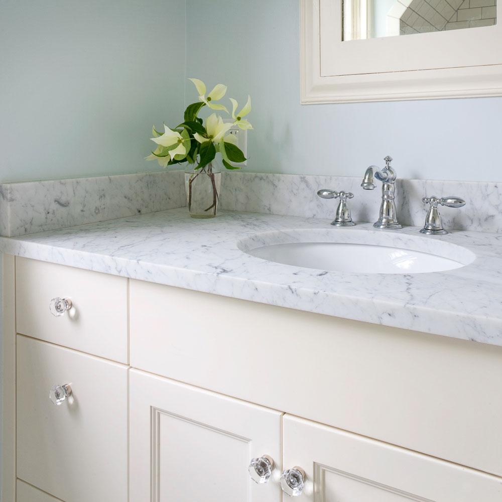 Bathroom Countertops Portland Milan Stoneworks Portland - Bathroom countertop installation