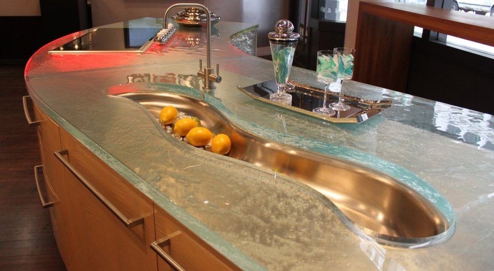 The Best Of Portland. Countertop Tips