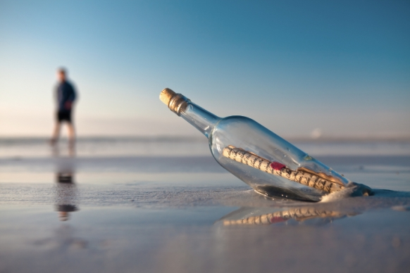 Message In A Bottle | Florida Keys | Soiree Key West