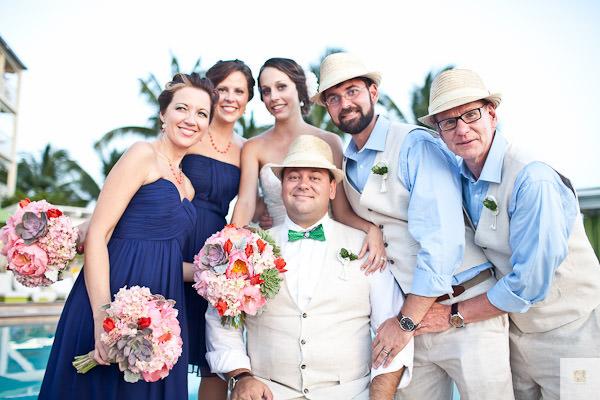 Brandie + Clint, Ocean Key Resort, Key West, FL-131.jpg