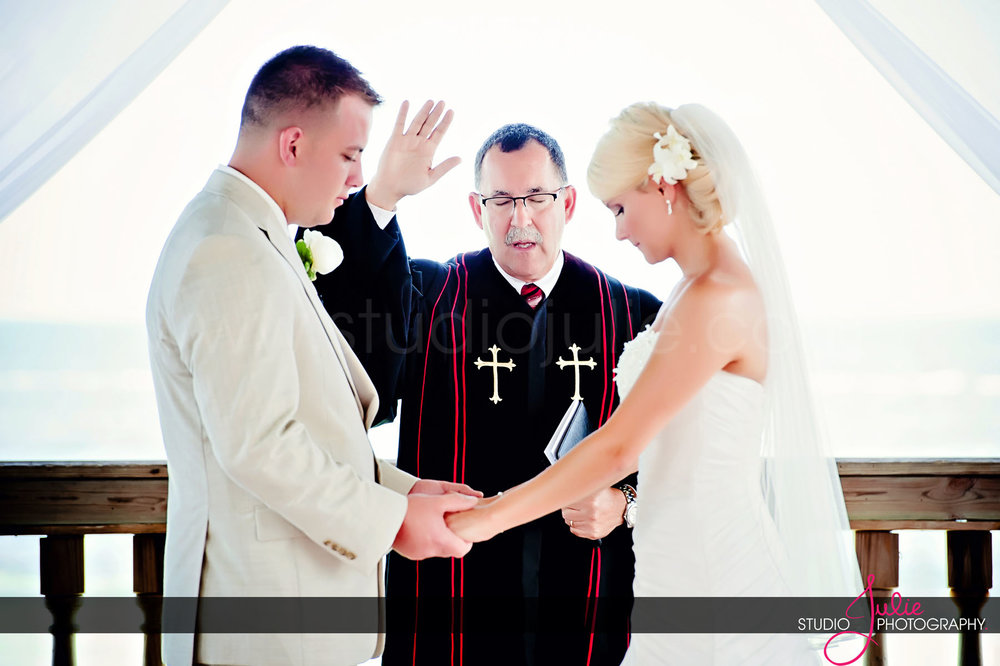 Key West Wedding Officiant