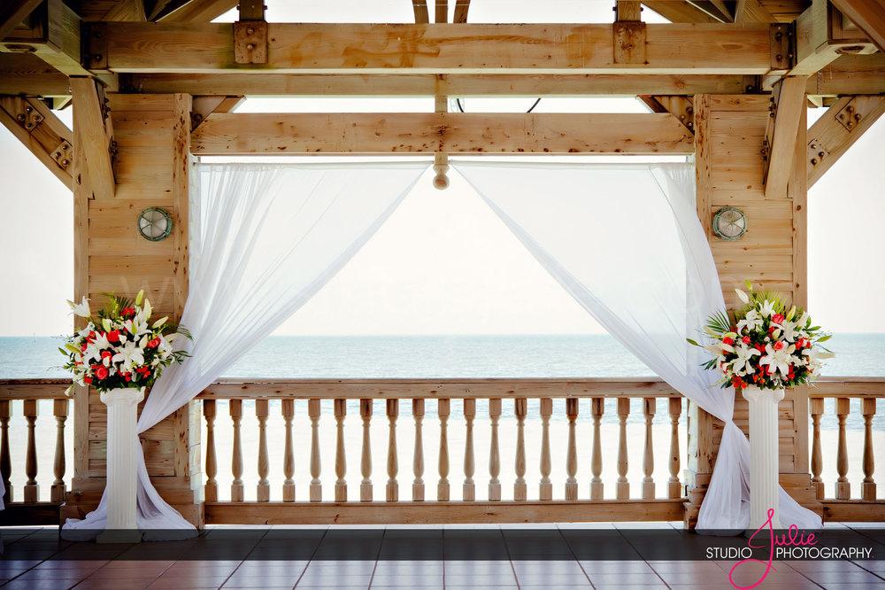 Key West Reach Resort Weddings   Soiree Key West