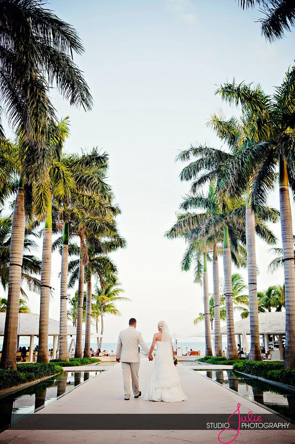 Casa Marina Resort Weddings   Soiree Key West