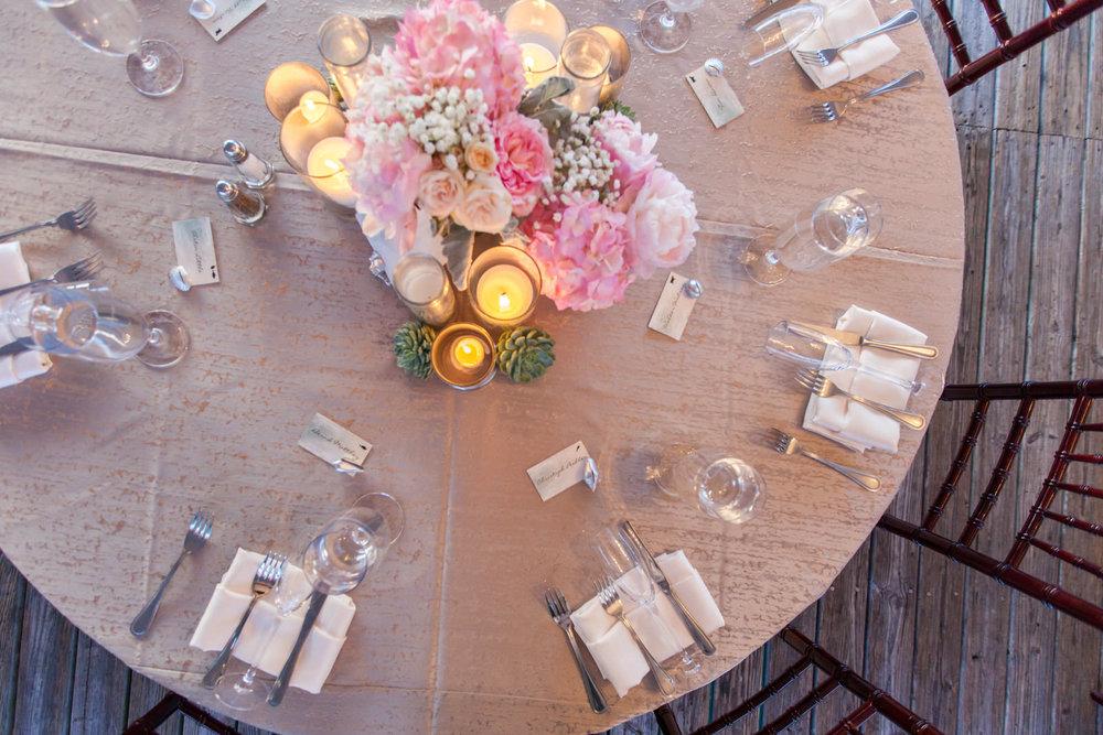 Wedding Decor Soiree Key West