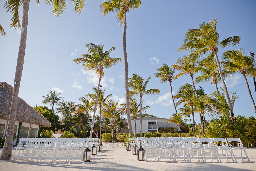 Islamorada Wedding Postcard Inn