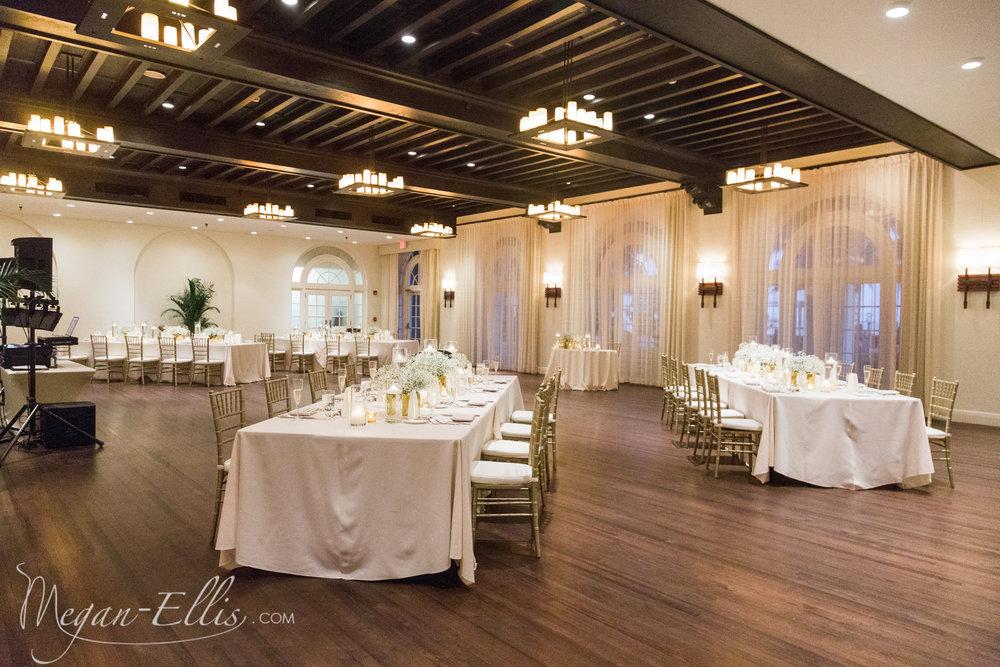 Casa Marina Resort Grand Ballroom