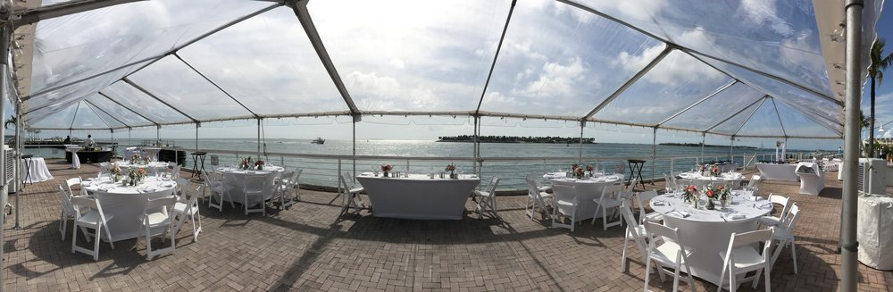 Margaritaville Key West Resort Wedding