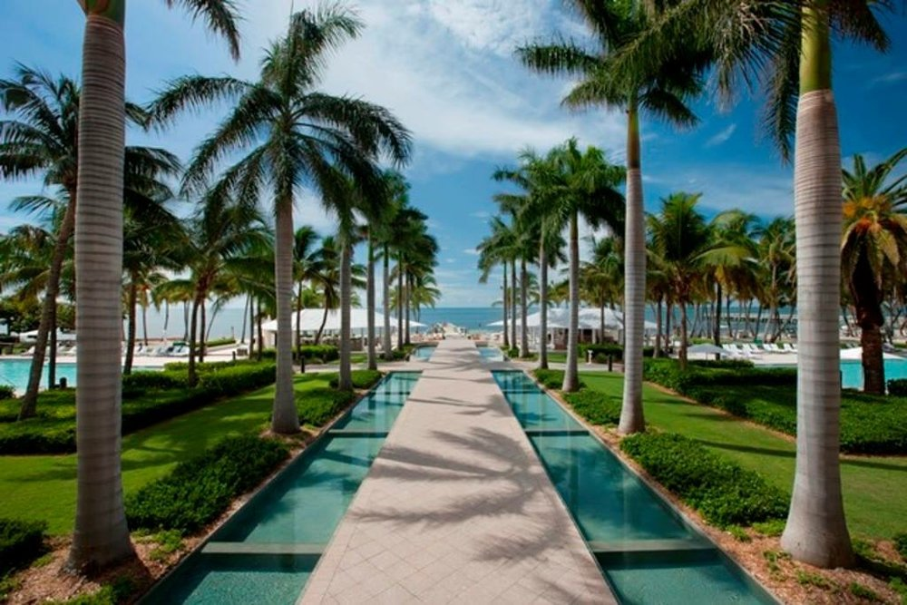Key West Casa Marina Resort Weddings
