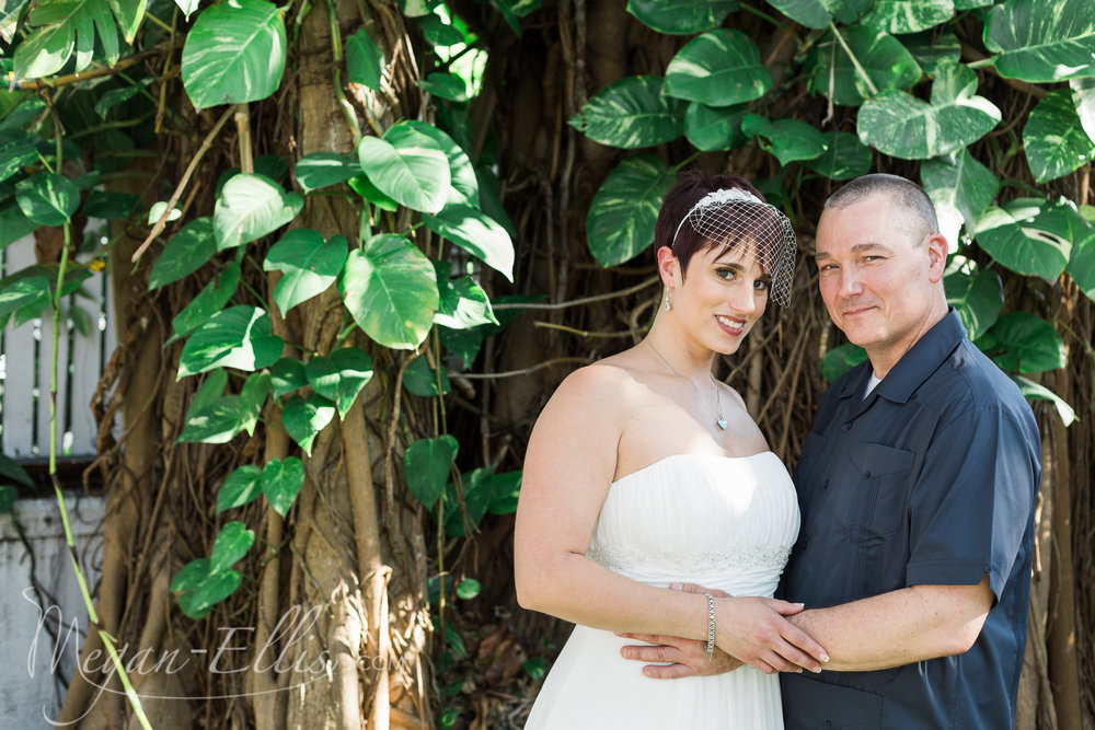 LAUREN + CHRIS | HEMINGWAY HOME WEDDINGS