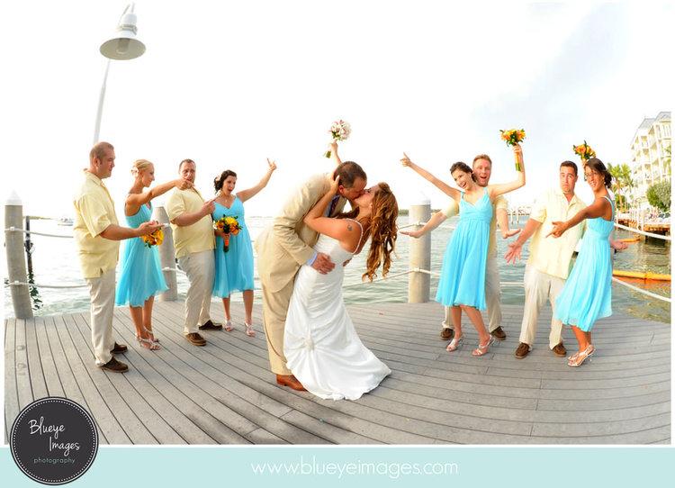 ELENA + MATTHEW | HYATT KEY WEST WEDDINGS