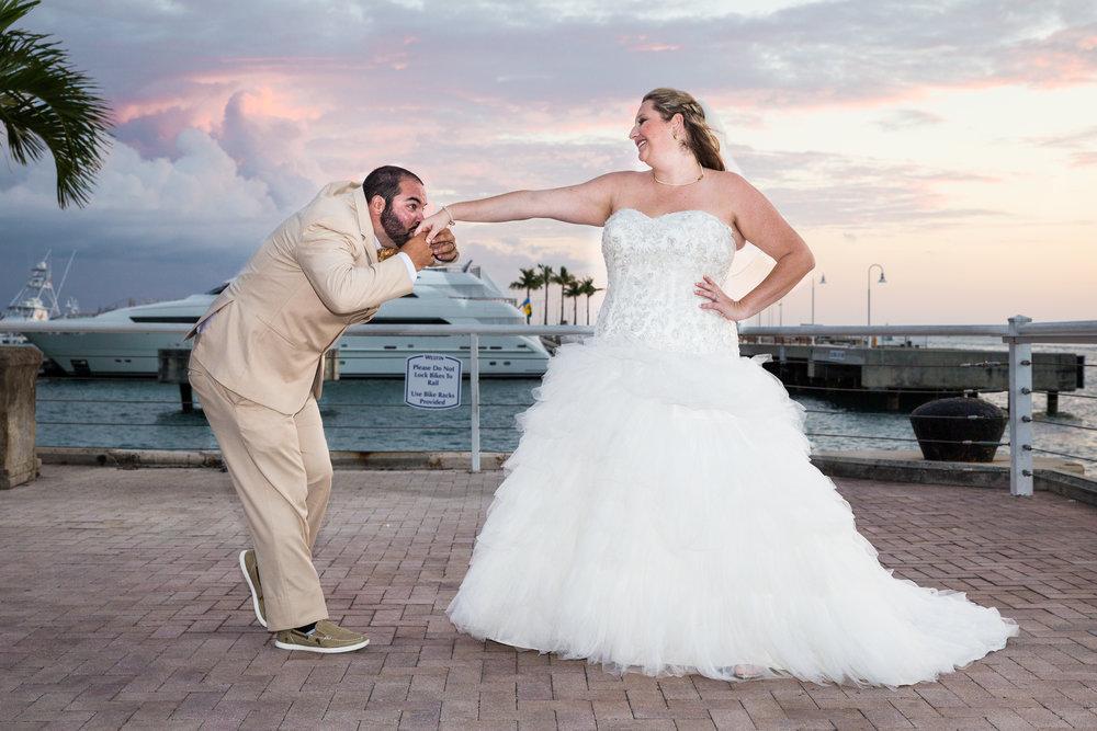 HANNAH + JOSH | MARGARTIAVILLE RESORT WEDDINGS