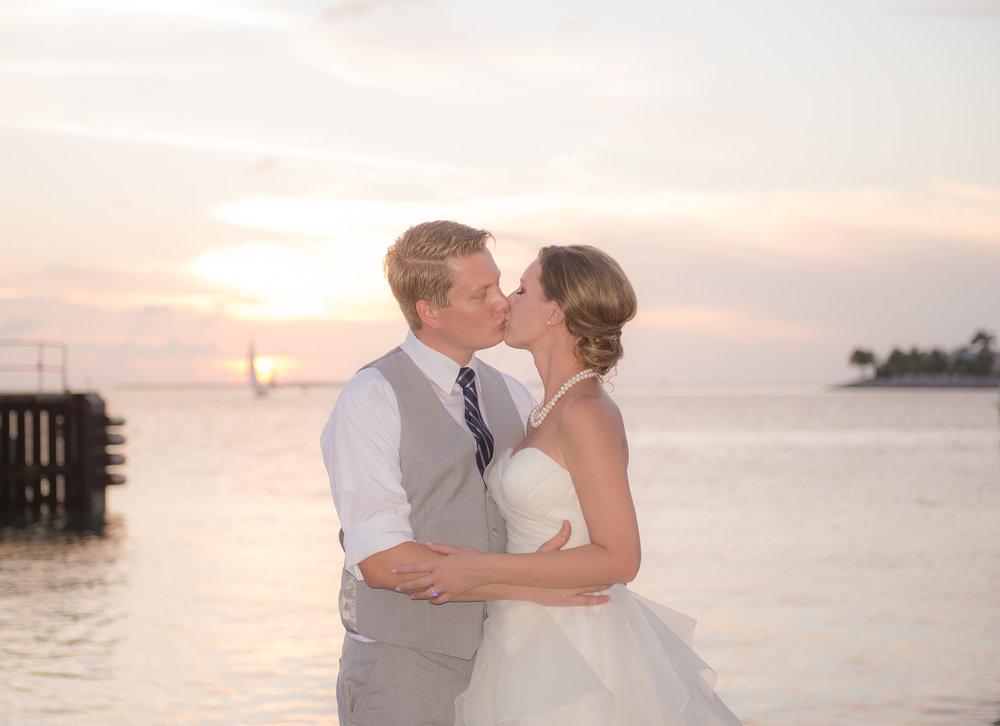 AMANDA + JAMES | AUDUBON HOUSE WEDDING