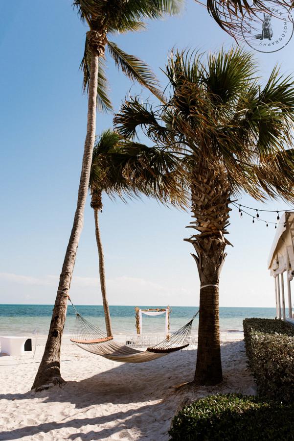 Key West Beach Wedding | Soiree Key West | Alyssa Morgan Photography